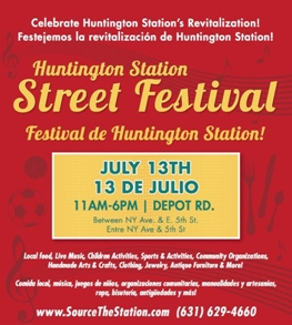 Huntington Station Street Festival