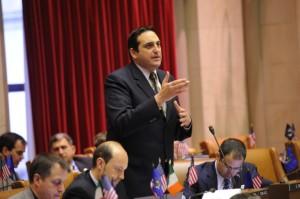 Assemblyman Lupinacci