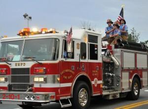 East Northport Fireman's Fair