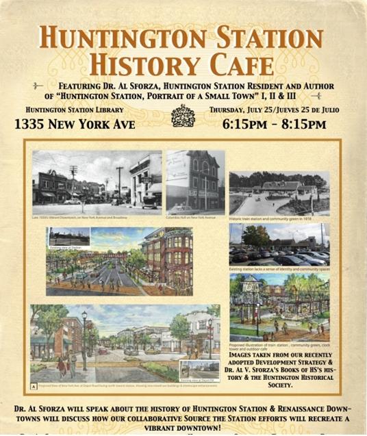 Histroy Cafe