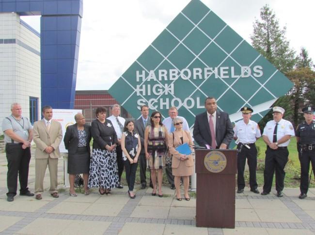 Harborfields It Can Wait