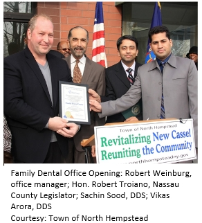 Dentist North Hempstead