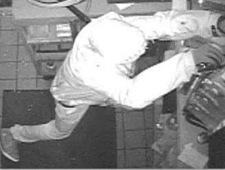 Sunoco Robbery 2