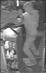Sunoco Robbery