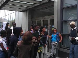 Harlem Visit 2