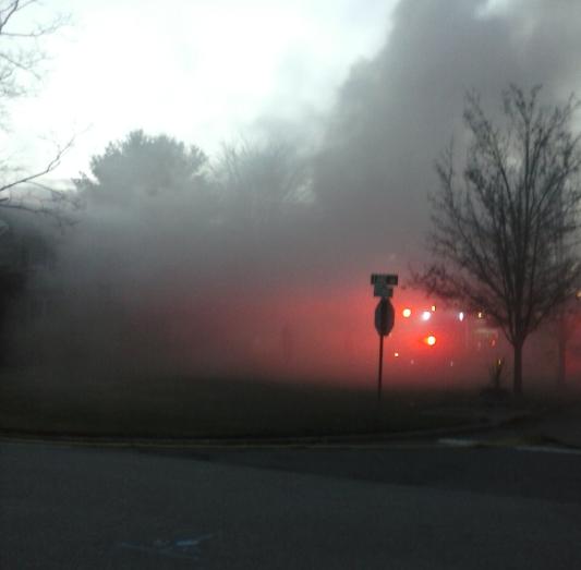 House Fire Lake Road 3