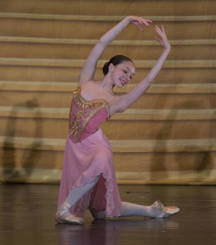 Lynch Ballet