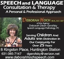 Deborah Hoch