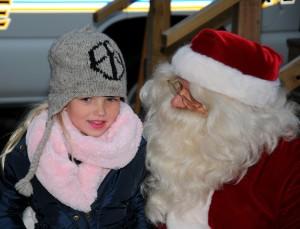 Santa Visit 3