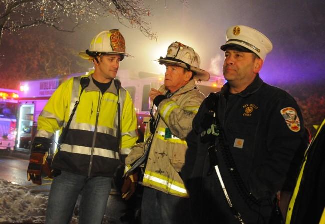 Fatal House Fire 3