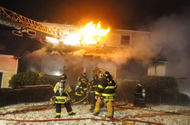 Fatal House Fire 5