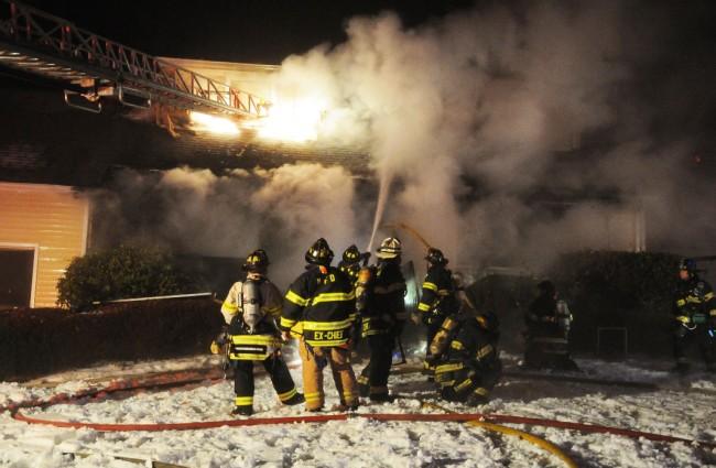 Fatal House Fire 6