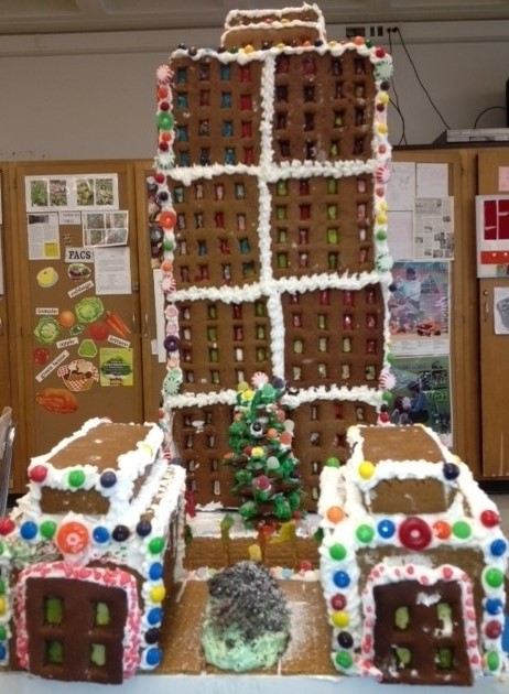 OMS Gingerbread 2
