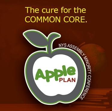 Common Core - Apple Plan