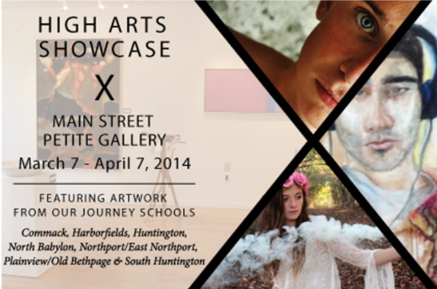 High Arts Showcase
