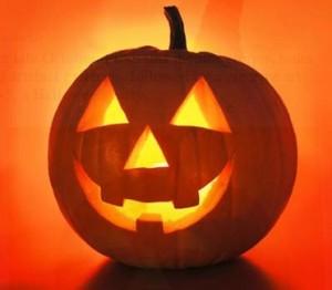 Halloween At the Vanderbilt