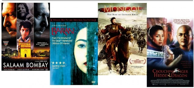 Foreign Films 2