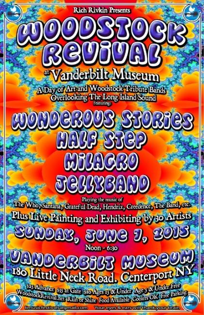 Woodstock Revival