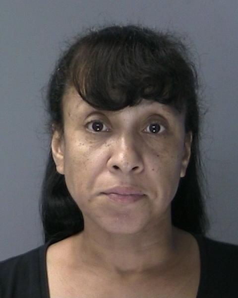 Woman Arrested for Stealing Lizards from Selmer's Pet Land
